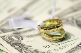 Moneyandmarriage